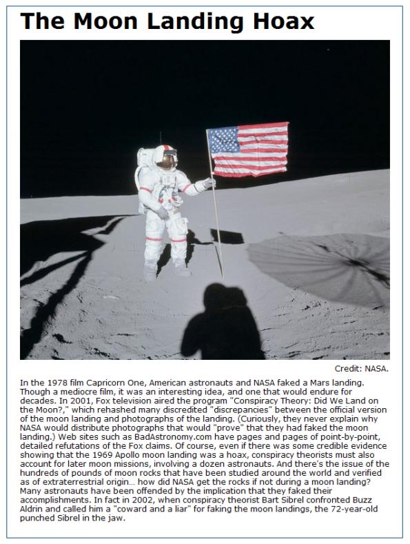 apollo moon landing hoax evidence - photo #32