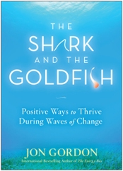 Jon Gordon - Sharks and Goldfish